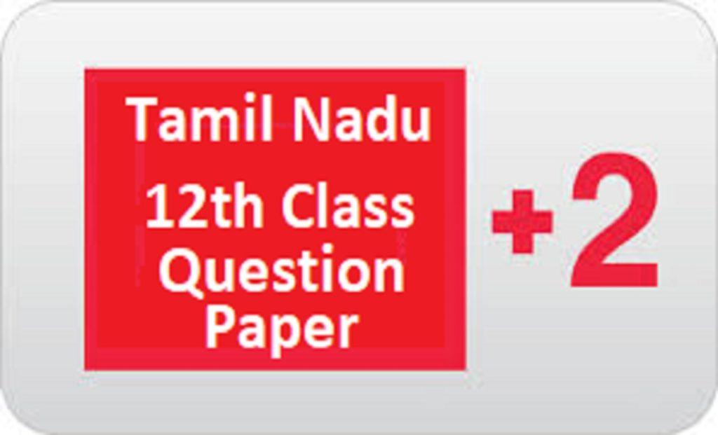 TN Plus-1, Model Paper2021 TN +1, STD Blueprint 2021 TN Plus Two Syllabus & Textbook 2021
